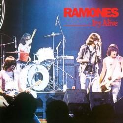 """RAMONES """"It's Alive"""" 2LPs 180GR."""