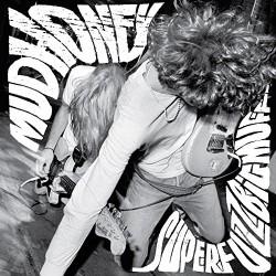"MUDHONEY ""Superfuzz Bigmuff"" LP."