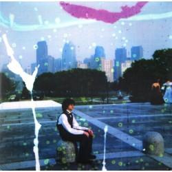 """KURT VILE """"Childish Prodigy"""" LP."""