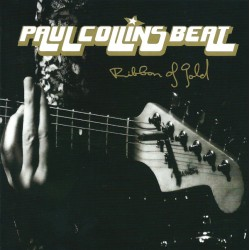 "PAUL COLLIN'S BEAT ""Ribbon Of Soul"" LP 180GR."