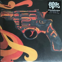 "BLACK KEYS ""Chulahoma"" LP."