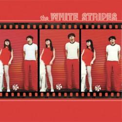 "WHITE STRIPES ""The White Stripes"" LP."