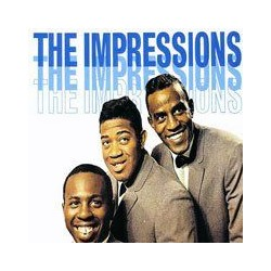 "IMPRESSIONS ""The Impressions"" LP"