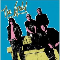 """GOLD """"The Gold"""" LP Kurt Baker"""