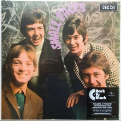 """SMALL FACES """"Small Faces (1)"""" LP 180GR."""