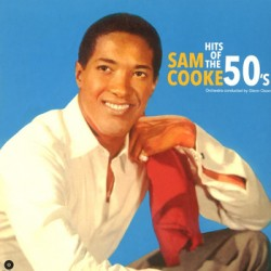 "SAM COOKE ""Hits Of The 50's"" LP"