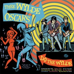 "WYLDE OSCARS ""Do The Wylde"" LP."