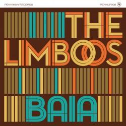 """LIMBOOS """"Baia"""" LP 180 Gramos."""