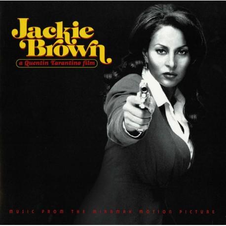 """B.S.O. """"Jackie Brown"""" LP 180GR."""