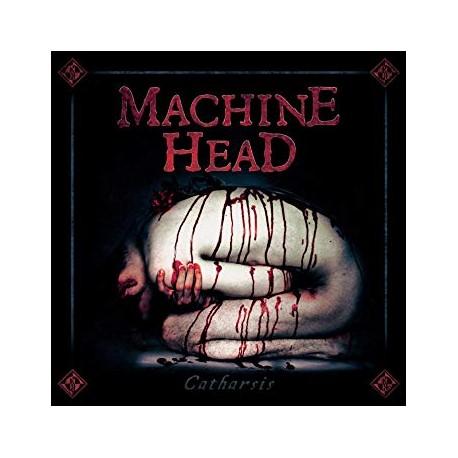 """MACHINE HEAD """"Catharsis"""" 2LP 180GR."""