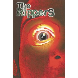 "RIPPERS ""Evil"" K7 RSD2019 H-Records"
