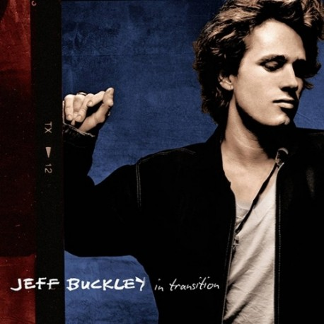 "JEFF BUCKLEY ""In Transition"" LP RSD2019"