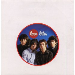 "BUZZCOCKS ""Love Bites"" LP 180GR."