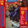 "VV.AA. ""Boombox 45"" Caja 5 x SG 7"" (RSD2019)."