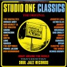 "VV.AA. ""Studio One: Classics"" 2LP."