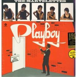 """MARVELETTES """"Playboy"""" LP Waxtime"""