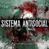 "SOZIEDAD ALKOHOLIKA ""Sistema Antisocial"" LP."