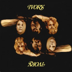 "IVORY ""Ivory"" LP 180GR."