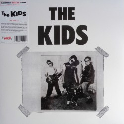 "KIDS ""The Kids"" LP 180GR."