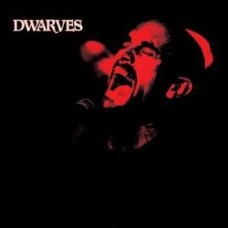 "DWARVES ""Rex Everything"" LP."