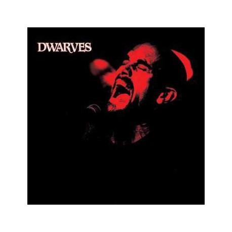 """DWARVES """"Rex Everything"""" LP."""