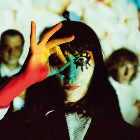 "JACKETS ""Queen Of The Pill"" LP + CD."