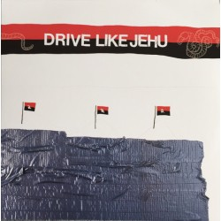 "DRIVE LIKE JEHU ""S/t"" LP."