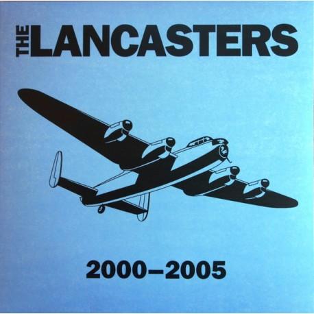 """LANCASTERS """"2000-2005"""" LP Color."""