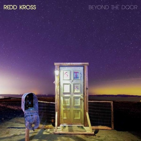 "REDD KROSS ""Beyond The Door"" LP."