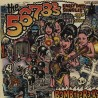 "5, 6, 7, 8's ""Bomb The Rocks - Early Singles"" 2LP."