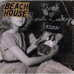 """BEACH HOUSE """"Thank Your Lucky Stars"""" LP"""