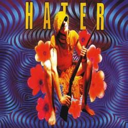 "HATER ""Hater"" LP."