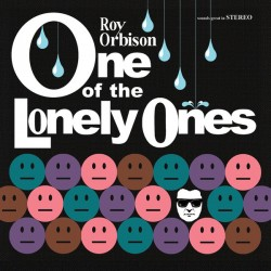 """ROY ORBISON """"One Of The Lonely Ones"""" LP."""