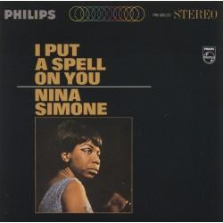 "NINA SIMONE ""I Put A Spell On You"" LP."
