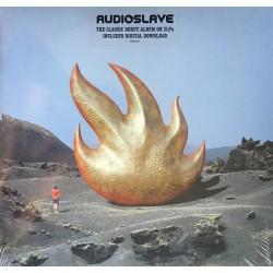 """AUDIOSLAVE """"Audioslave"""" 2LP."""