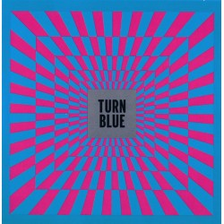 "BLACK KEYS ""Turn Blue"" CD Digipack."