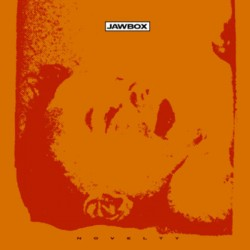 "JAWBOX ""Novelty"" LP."