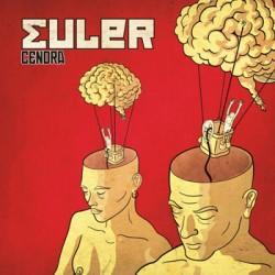 """EULER """"Cendra"""" CD"""
