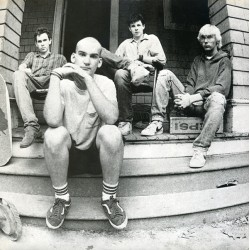 "MINOR THREAT ""Salad Days"" SG 7"""