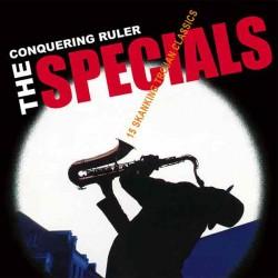 "SPECIALS ""The Conquerin Ruler"" LP."