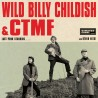 "WILD BILLY CHILDISH & CTMF ""Last Punk Standing"" LP Color."