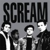 "SCREAM ""This Side Up"" LP."