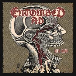 "ENTOMBED A.D. ""Dead Dawn"" LP"