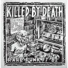 "VV.AA. ""Killed By Death Vol. 1"" LP"