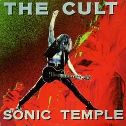 """CULT """"Sonic Temple - 30º Aniversario"""" 2LP"""