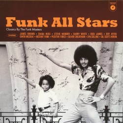 "VV.AA. ""Funk All Stars"" LP."
