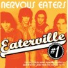 "NERVOUS EATERS ""Eaterville Vol.1"" LP."