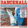 "VV.AA. ""Dancehall, The Rise Of Jamaican Dancehall Culture"" 3LP."