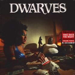 """DWARVES """"Take Back The Night"""" LP Color."""