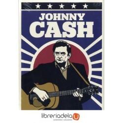 "JOHNNY CASH ""Johnny Cash"" Libro Robert Hilburn."